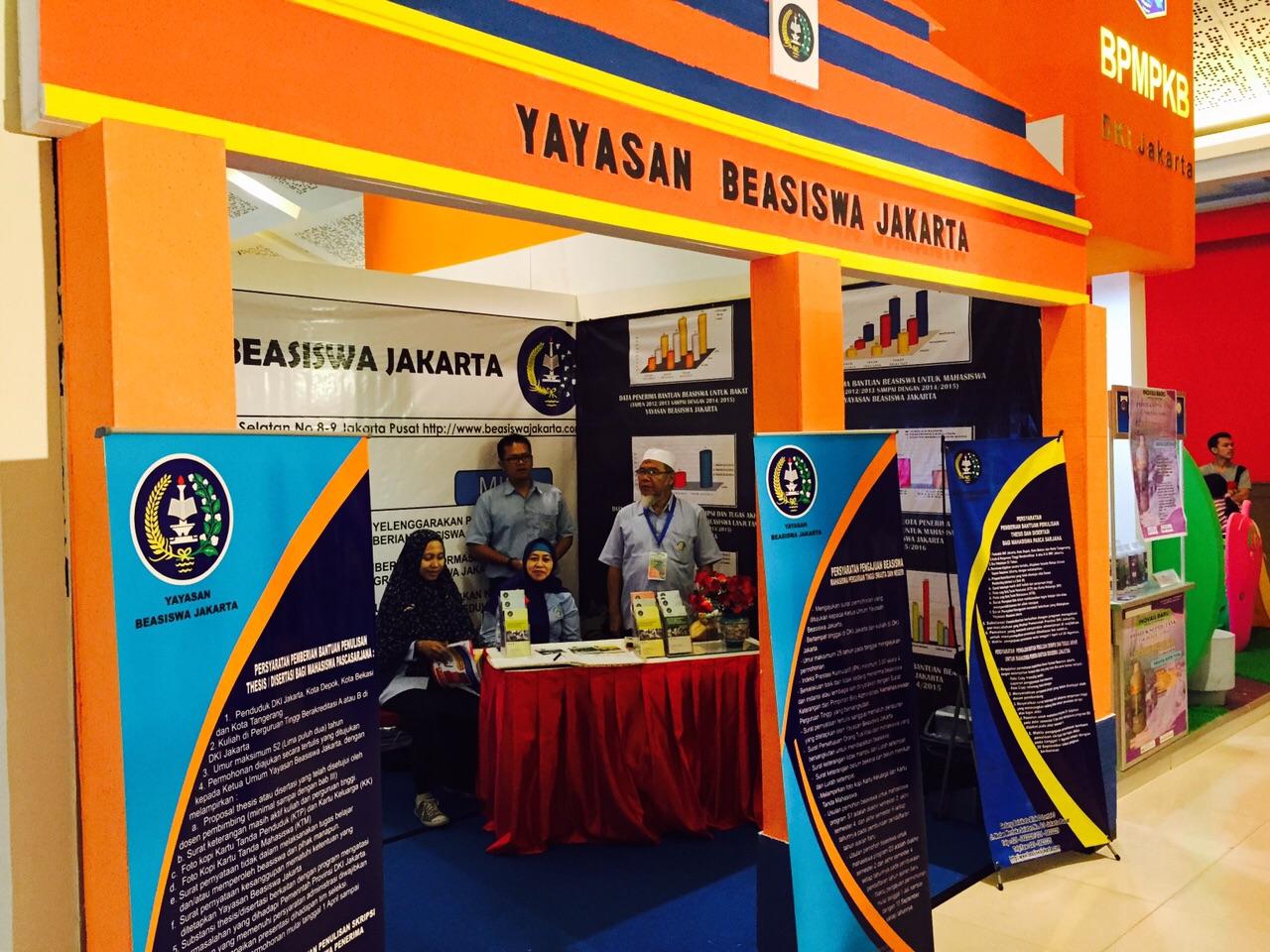 Kegiatan Jakarta Fair